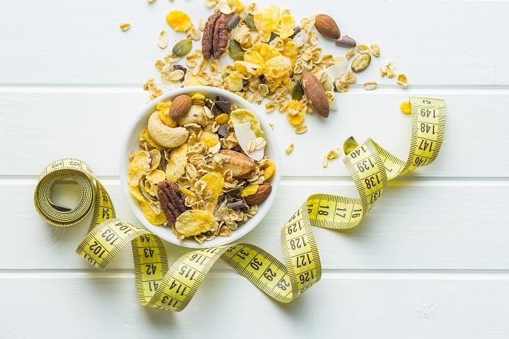 smaczna dieta nie istnieje