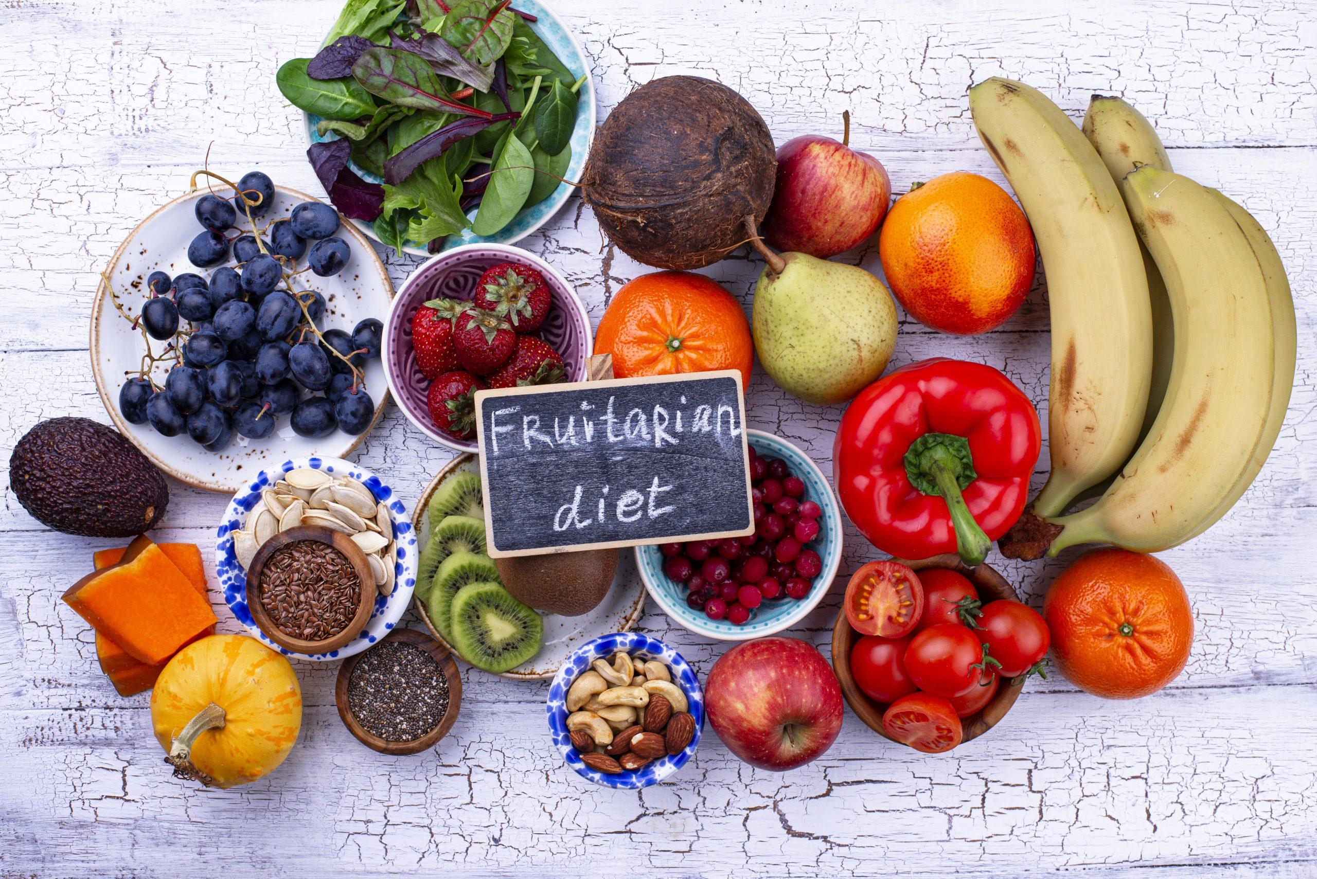 Czy owoce można jeść w dowolnych ilościach?