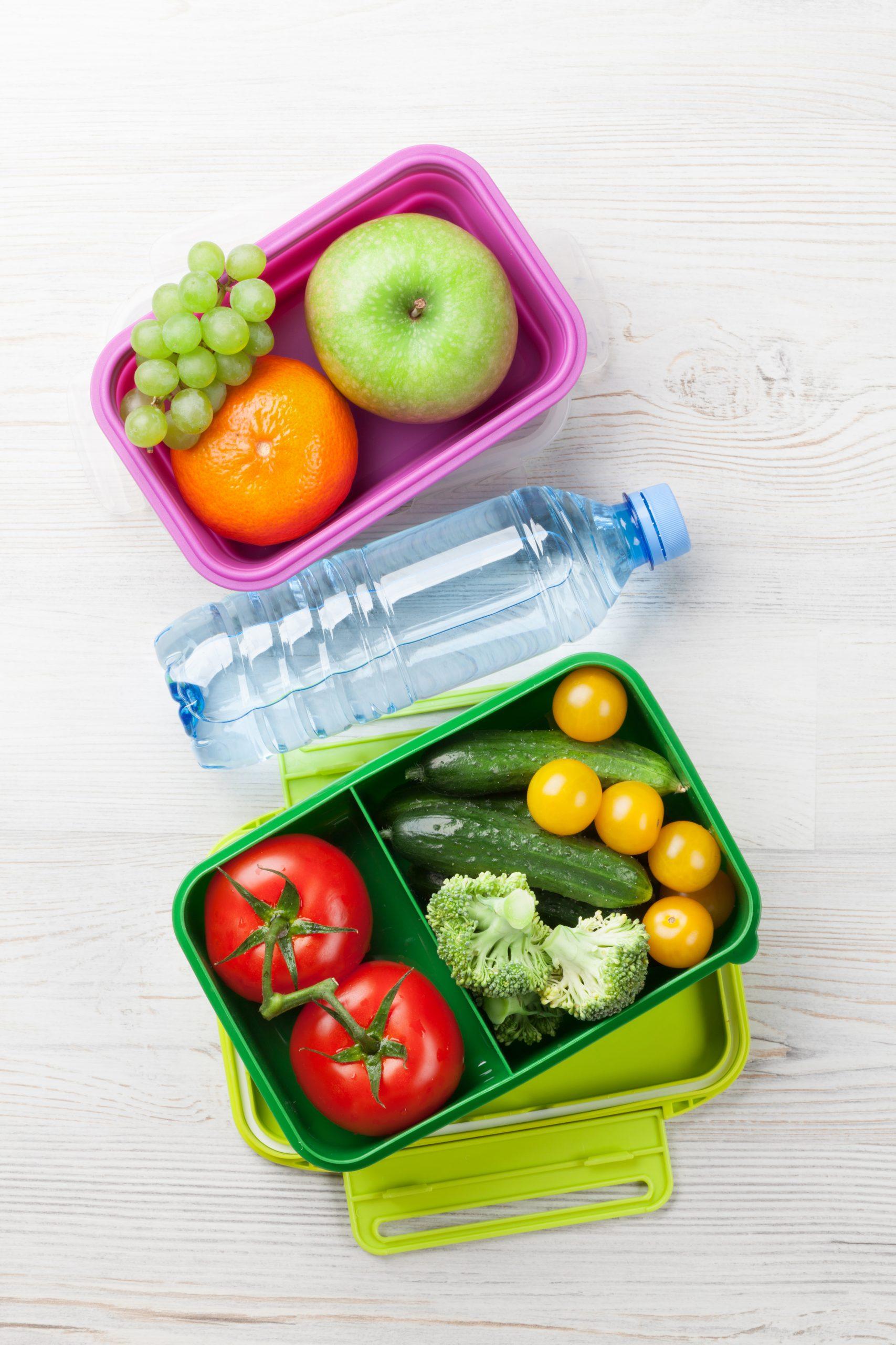 Co można podjadać na diecie