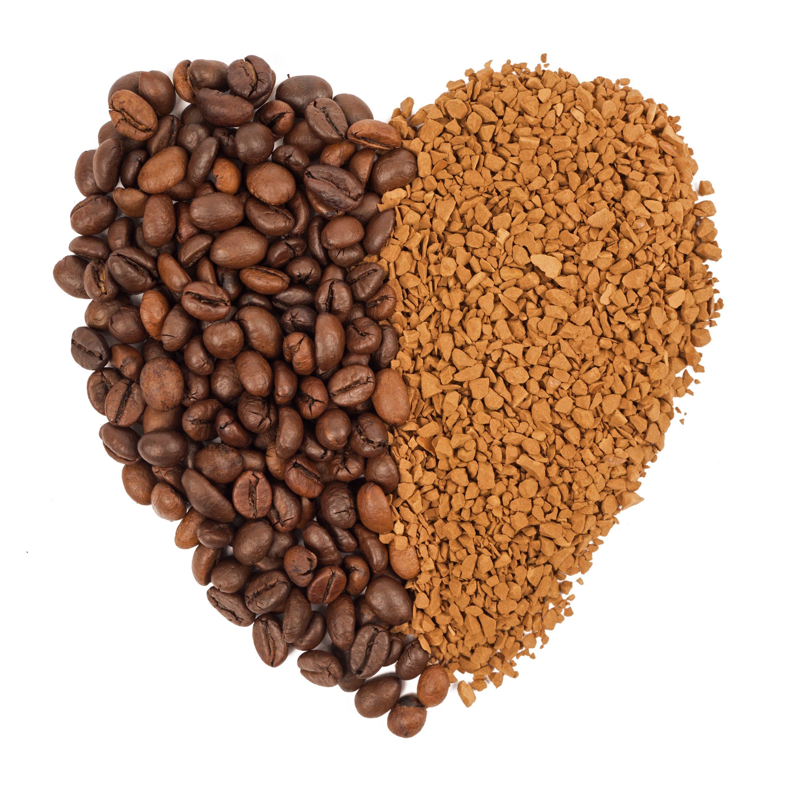 Czy kawa rozpuszczalna jest szkodliwa?