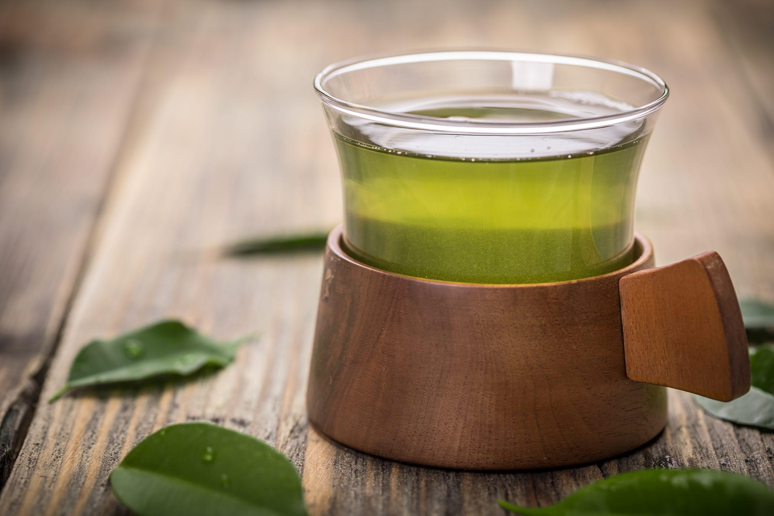 Zielona herbata a poronienia