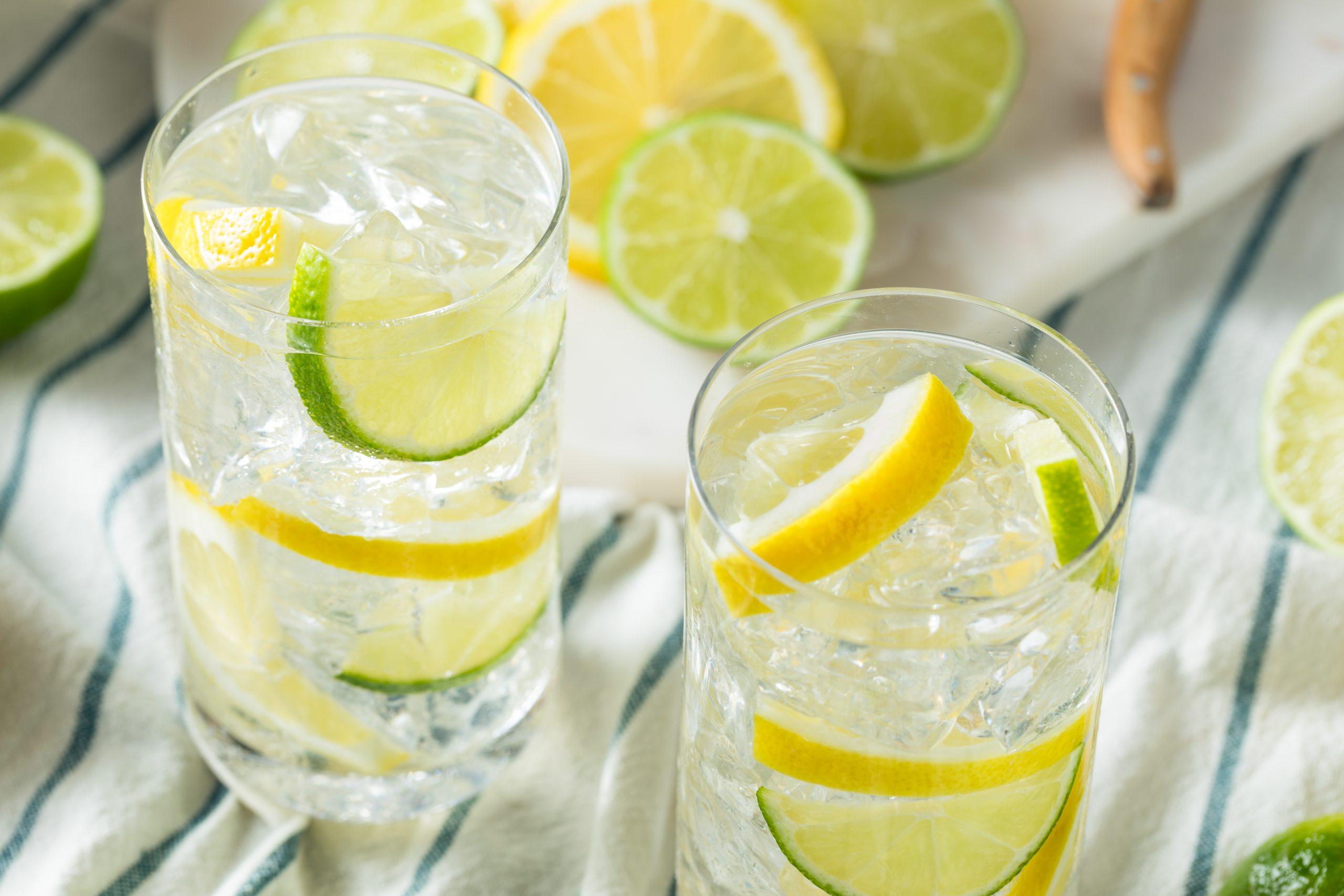 Z czym pić wodę